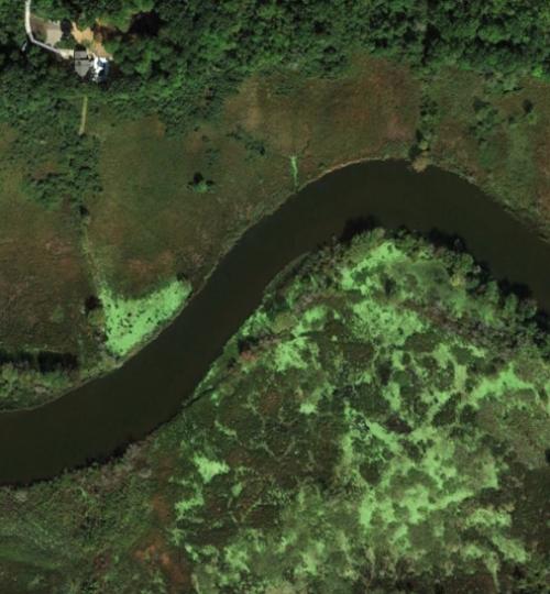 Waterway Crossings, Spans, & Encroachments